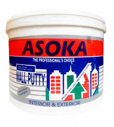 Wall Filler & Seallear ASOKA Wall Filler 2 asoka_wall_putty